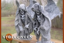 Holiday - Halloween / by Rebecca Boudreaux