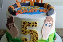 Gâteaux Kratt Kardeşler