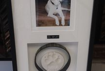 Dog memorial ideas