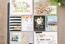 2017 Stampin' Up! Ideas / card ideas, layouts to CASE Copy And Share everything!
