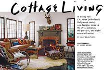 Home decor ideas / by Cassie S