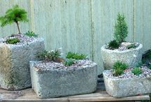 Gardening...idea
