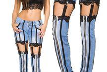 Pants /Jeans