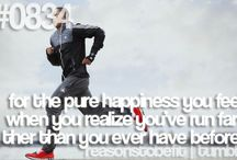 Running, my new obsession