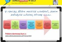 Kursy i szkolenia / Kursy i szkolenia z zakresu e-biznesu.