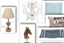 Belle Maison / Produkty dekoracje skandynawskie, francuskie i prowansalskie...