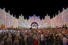 Eventi a Squinzano / Eventi in Puglia nella città di Squinzano (Le)