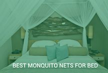 Best mosquito bed nets