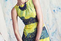 Fashions for Emma Wood Novels