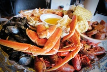 Delicous Meals on Tybee Island / Everybody loves a good meal and Tybee Island offers a wide assortment of locally owned establishments.