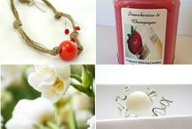 ETSY: Treasury / Some of my products featured in ETSY Treasuries. / by Gina Dees