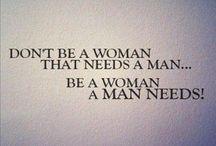 Women..... / Women