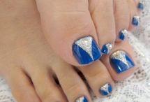 Nails / by Anna Bohren