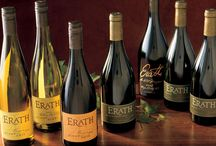 Foxy's Wine Board / Oregon Pinot Noirs are my favorite. But I'm a non-discriminatory wine drinker.
