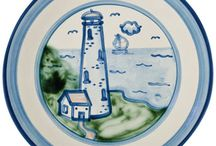 Going Coastal / by Hadley Pottery