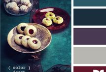 Color Palettes / On this board, we're pinning color palettes for design inspiration. www.clgraphics.com