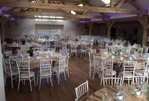 Wedding Venues / The wedding venues that I have fallen in love with.