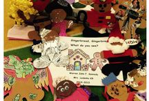 Winter (Simply Kinder Teachers) / A Pinterest board for all the WINTER activities with your little learners! Topic can include: snow, Christmas, Hanukkah, Kwanza, New Years, winter animals, etc. Content is geared towards kindergarten students but also works well for preschool and first grades too!  The pins on this board are added by the teachers of the Simply Kinder Community!
