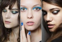 Make up Tutorials & Hairstyles Trends / get the details and tips about the makeup