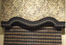 Curtains Cornice