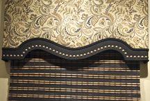 Curtains Cornice