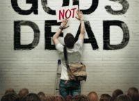 God's not dead bible study