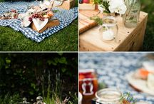Picnic & parties for sunny days