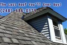 Square Lake Roofing of Troy / Square Lake Roofing of Troy
