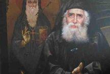 προφητεια αγιου Αρσενιου
