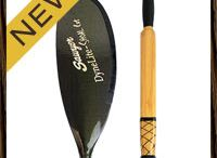 What's New at Sawyer Paddles and Oars / Exciting new product for the season