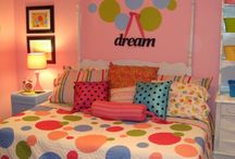 Joanna's room / by LeighAnn Phillips