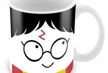 Harry potter jrb