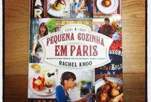 COOKING IN PARIS