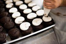 Rossmoor Pastries BTS / Behind the scenes of famous local bakery