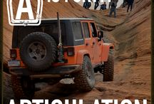 The Jeep Alphabet / We spell out what a Jeep is, one letter at a time.
