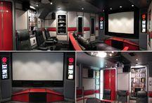 Tv-spelsrum