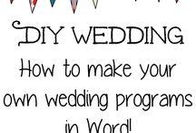 Wed program's