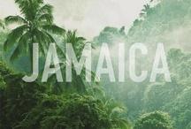 Jamacia / by Beckie Clark