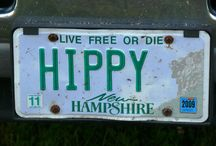 The summer of love and other hippie stuff