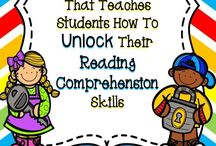 Graphic Organizers / Ways to help students organize their thoughts