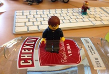 My Lego Mini-me / My Lego alter-ego