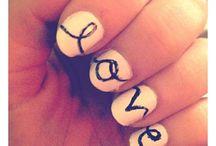 Nails!!! / by Faith Lovcik