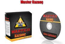 Master Kazanç İnceleme Kazanç Kanıtları