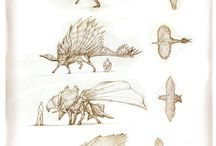 Dragons Creatyres Etc