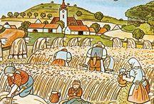 Classics / Zdeněk Burian, Josef Lada, ...