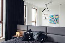 GSG PROJECTS / poduszki: Miau Design projekt i stylizacja: GSG STUDIO zdjęcia: Tomirri Photography