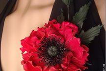 Рукоделие цветы