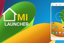 Mi Launcher Pro v1.0.2