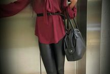 #MyLifeInColour (Today's look)