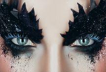 makeup inspirations